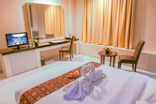 Sahid T-More Hotel
