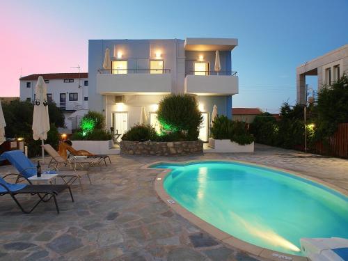 Almiris Sea Side Apartments