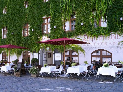 Platzl Hotel - Superior photo 32