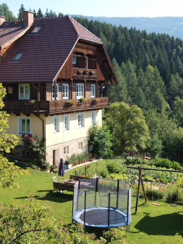 Walcherhof - Maisonette-Apartment mit 2 Schlafzimmern