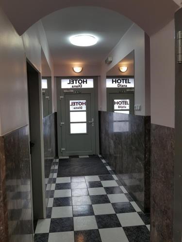 Hotel Diana photo 2