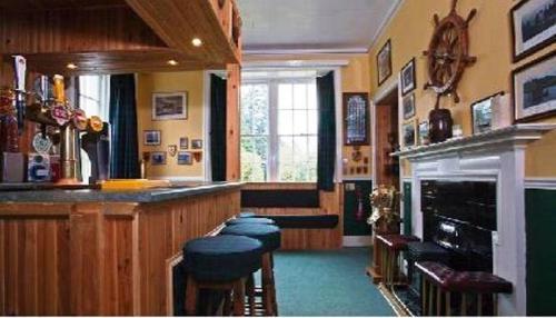 MacKinnon Country House Hotel,Isle of Skye