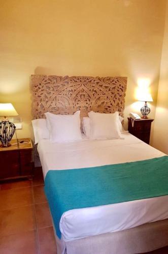 Standard Single Room Palacio de Santa Inés 1