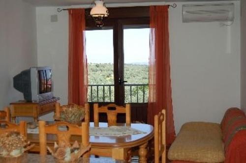 Apartamento Rural Tajo Internacional front view