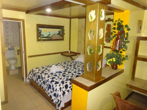 Cocopele Inn, San Ignacio