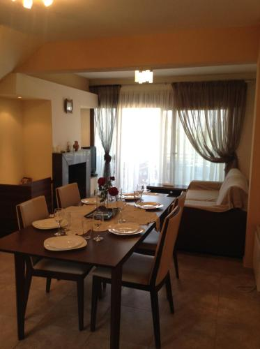 Yana Apartment