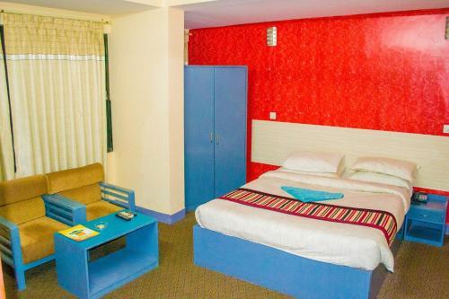 Hotel Om Ganapati, Kathmandu