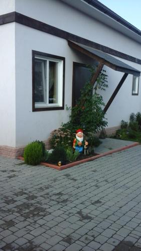 House on Mishchenko 9