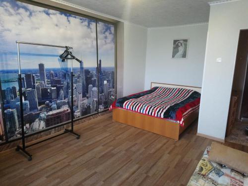 Apartment on 15-ti Pogibshikh partizan