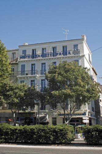 Picture of Hotel du Pharo (ex: Mariette Pacha)