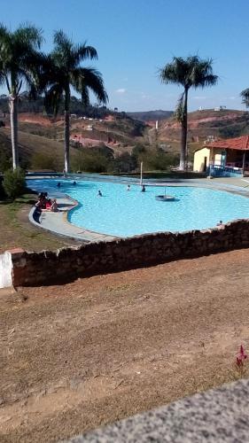 Hotel Pedra Redonda