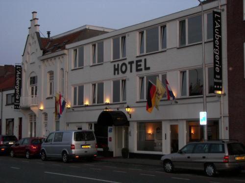Hotel L'aubergerie