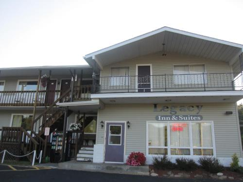 Legacy Inn & Suites of Lake George - Promo Code Details
