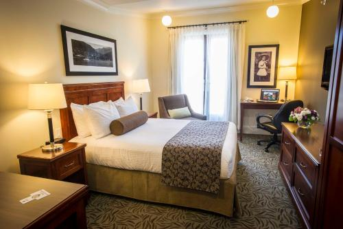 Hume Hotel And Spa Nelson Bc