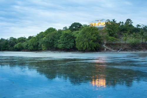 Sand Dollar Villa, Boca Chica