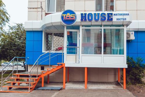 Tashouse