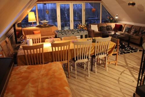 Sneh�jgaard Bed & Breakfast