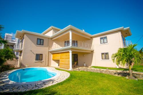 Pearl Villa, Grande Gaube