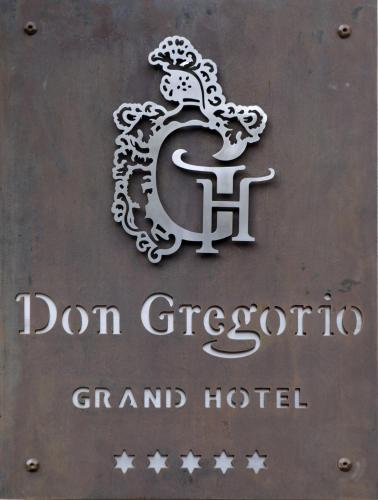 Grand hotel don gregorio salamanca castilla leon - Don gregorio salamanca ...