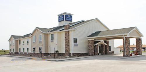 Cobblestone Inn & Suites - Lamoni
