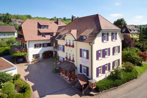 Appart Hotel Badblick Bad Bellingen Deutschland