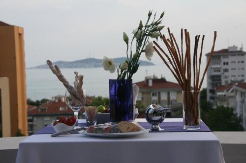 One Istanbul Ev & Butik Hotel