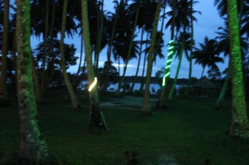 Aparupa Sands Marina Beach Resort