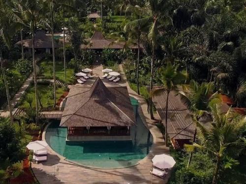 Nag Shampa Bali