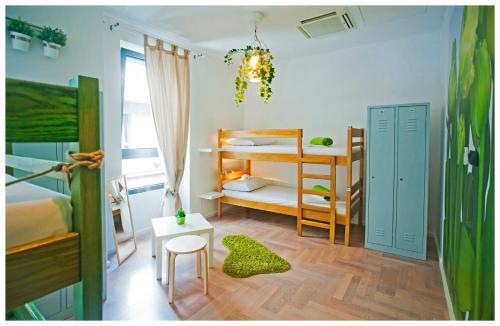 Hostel Shappy