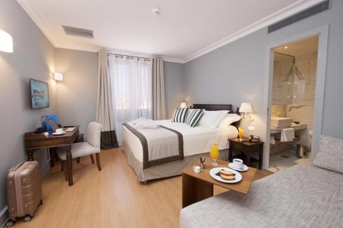 Special Offer Executive Double Room