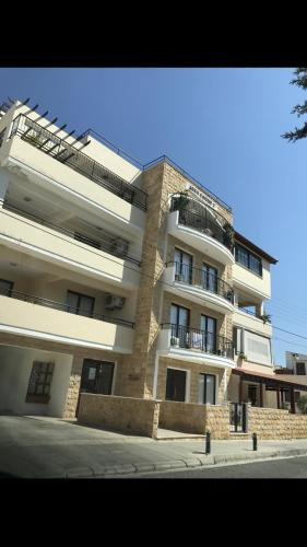 Irakleitou Street Apartment