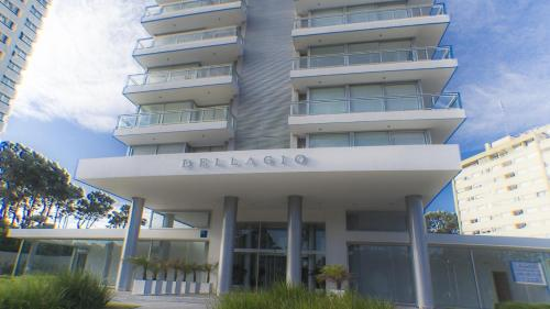 Apartamento 1 dormitorio, 4 plazas, Bellagio Tower, Punta del Este