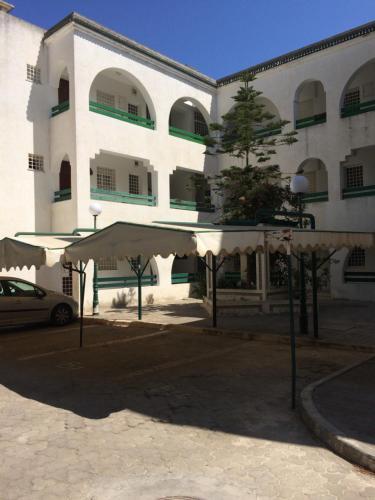 Bizerta Charly's, Bizerte