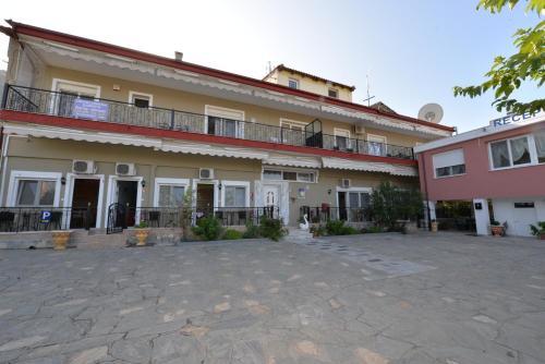Studios Kostas & Despina