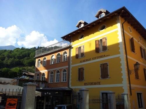 foto Hotel Vittoria (Ronchi Valsugana)