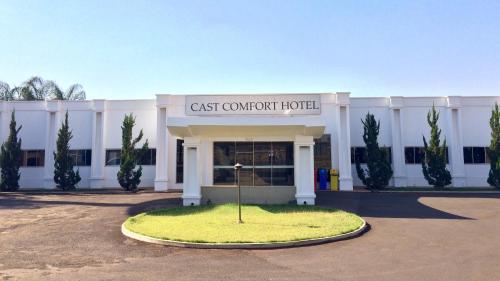 Cast Comfort Hotel
