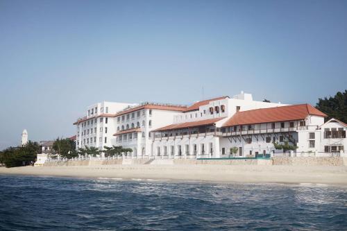 Park Hyatt Zanzibar, Zanzibar City
