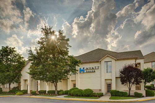 Hyatt House Mount Laurel
