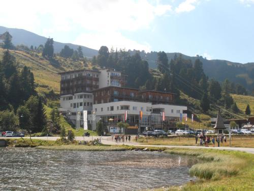 Sundance Mountain Resort - Apartment mit 3 Schlafzimmern