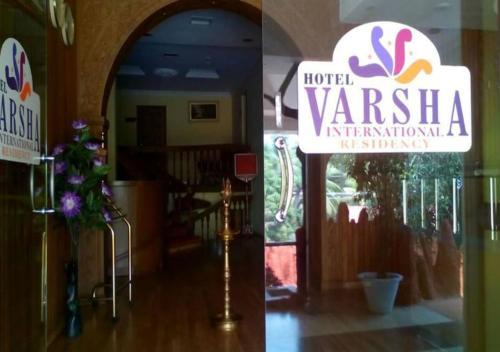 Varsha International Residency