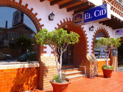 Picture of Best Western Hotel El Cid