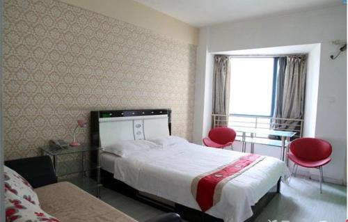 Chinese Mainland Citizens - Executive Double Room