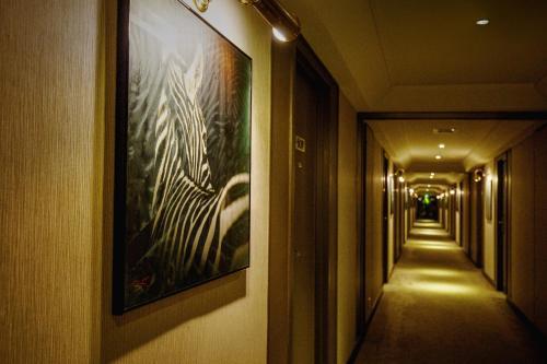 Regency Art Hotel, Macau