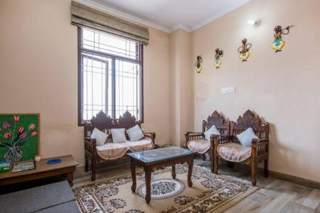Mehar Apartment