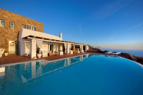 Villa Aegean Sundance