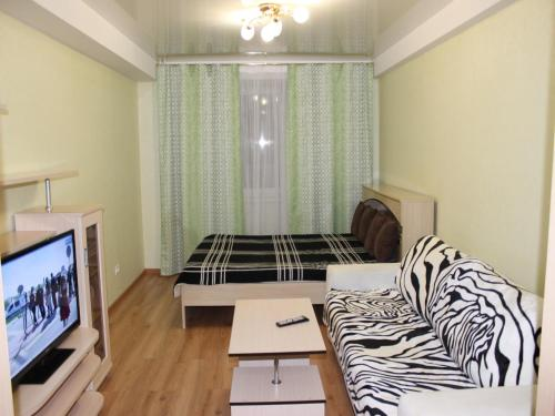 Apartment on Gorkogo 25 - 5