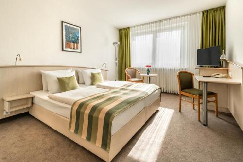 Panorama Inn Hotel impression