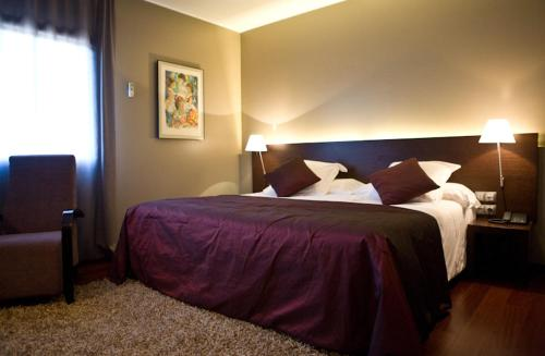 Double Room - single occupancy Mas Albereda 3