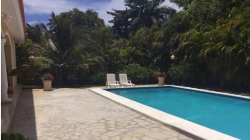 Вилла в доминиканской республике (Пуэрто плато), Bombita