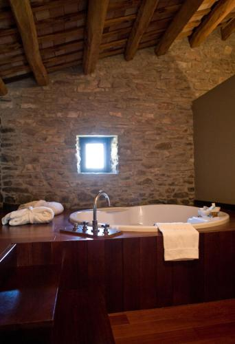 Junior Suite - single occupancy Mas Albereda 4